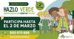 Campaña RSC Leroy Merlin Hazlo Verde