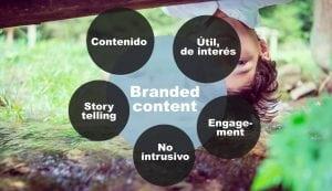 El branded content debe ser...