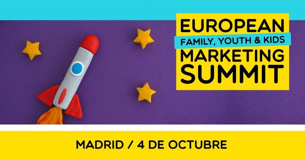 EFYKM - European Family, Youth and Kids Marketing Summit