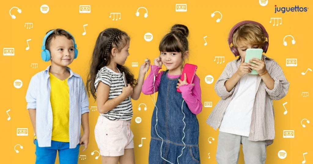 El podcast como nueva tendencia de marketing para niños